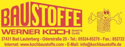 Baustoffe Werner Koch GmbH & Co. KG