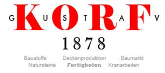 Gustav Korf Bauzentrum GmbH