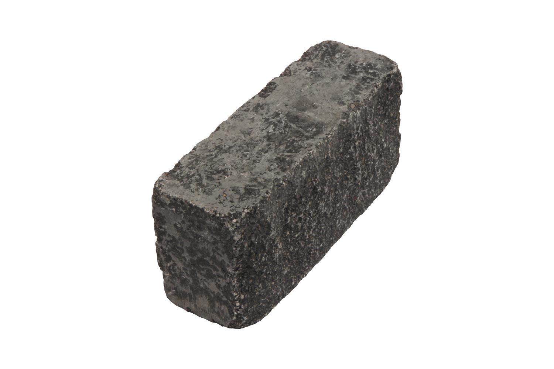 Ganzer Stein Länge 36,5 cm