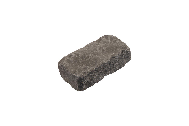 Ganzer Stein Länge 25 cm