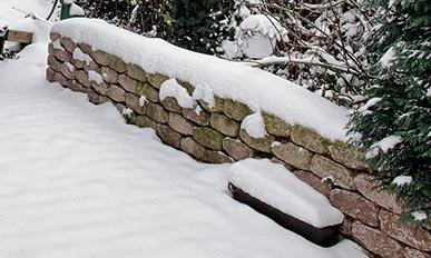 Obolith frostbeständig