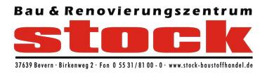 Bau- und Renovierungszentrum Stock GmbH